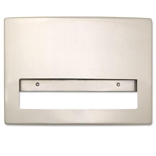 Bob4221 Bobrick Toilet Seat Cover Dispenser Zuma