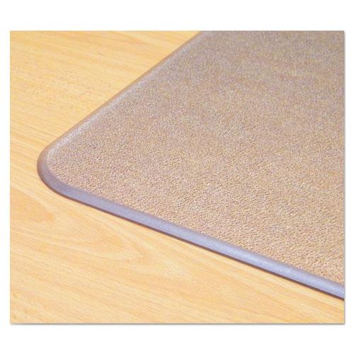 Floortex Cleartex MegaMat Heavy Duty Polycarbonate Mat For Hard Floor All Ca