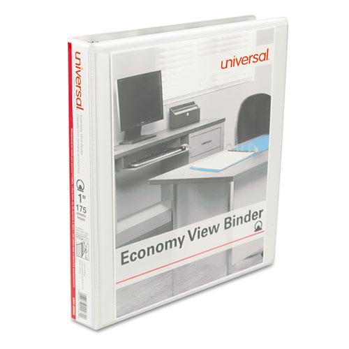 Universal Binders