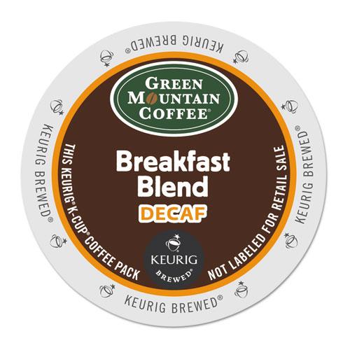 Green Mountain Coffee® Decaf Variety Coffee K-Cups, 22/Box