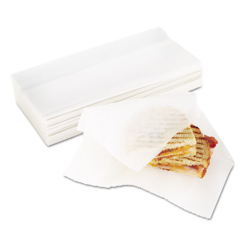 Bwkdeli12 Boardwalk 174 Interfold Sheet Deli Paper Zuma