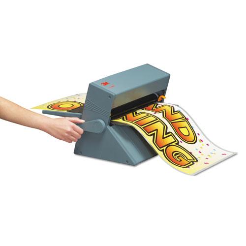 heat laminator machine