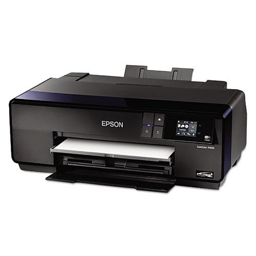 SureColor P600 Wireless 13 Wide Format Inkjet Printer