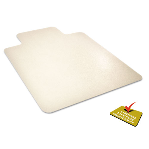 Environmat All Day Use Chair Mat For Hard Floors 36 X 48