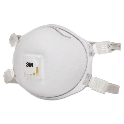 Particulate Welding Respirator 8212, N95, 10/Box 8212