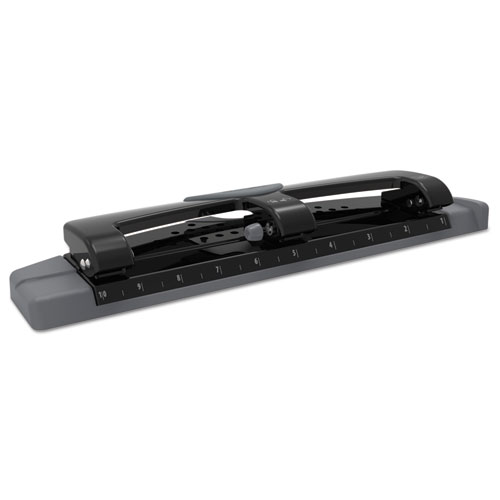 how to fix a three hole punch