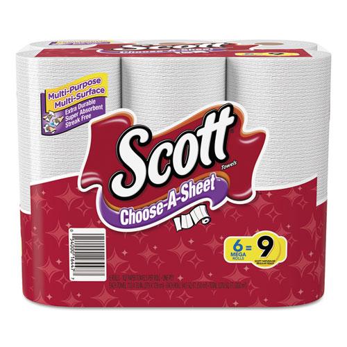 KCC13964 Kleenex 13964 Premiere Kitchen Paper Towel Rolls 24 Rolls