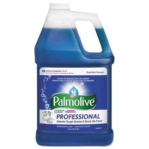 Dishwashing Liquid for Pots  Pans, 1 gal. Bottle