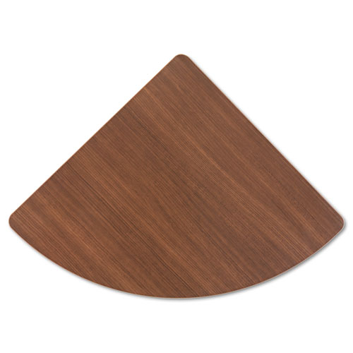Bush® Series A Collection 27W Corner Connector, Natural Cherry