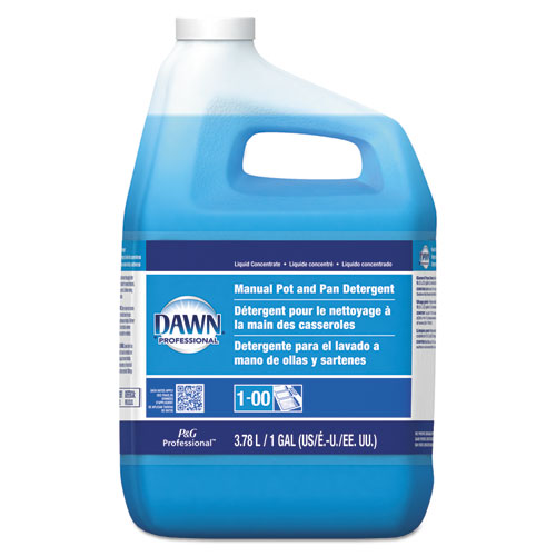 Dawn® Professional Manual Pot/Pan Dish Detergent, Original