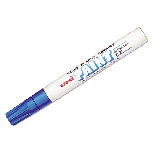 San63603 sanford uni paint uni paint marker zuma for Uni paint marker