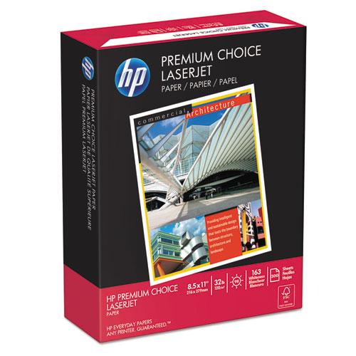 Hew113100 Hp Premium Choice Laserjet Paper Zuma
