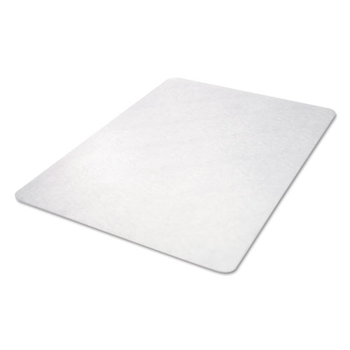 Economat All Day Use Chair Mat For Hard Floors 45 X 53