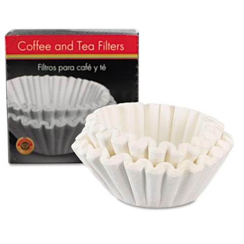 Bunn Coffee Maker Coffee Grounds Overflow : BUNBCF100B BUNN Coffee Filters - Zuma