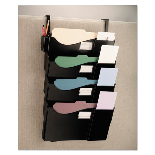 Oic21728 Officemate Grande Central Cubicle Filing System