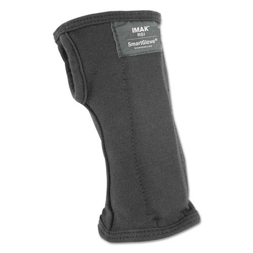 SmartGlove Wrist Wrap, Large, Black