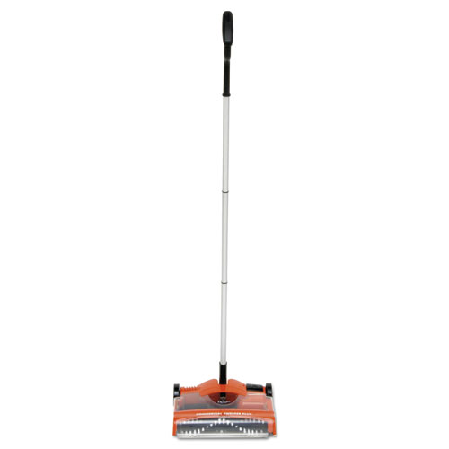 Sweeper, Orange, 4 A, 12 1/2 x 10 1/2 x 43 1/2 RY8447