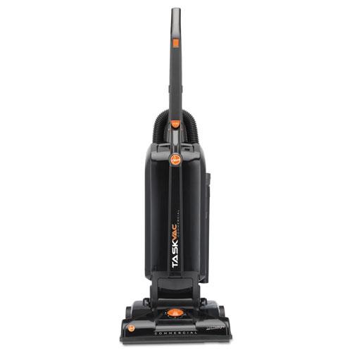 Task Vac Hard Bag Lightweight Upright Vacuum