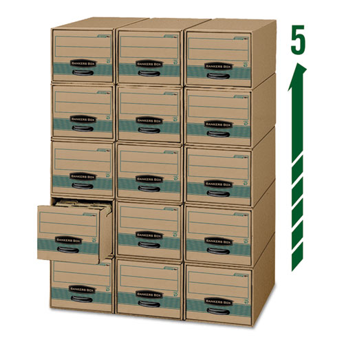 super stor drawer steel plus storage box legal kraft. Black Bedroom Furniture Sets. Home Design Ideas