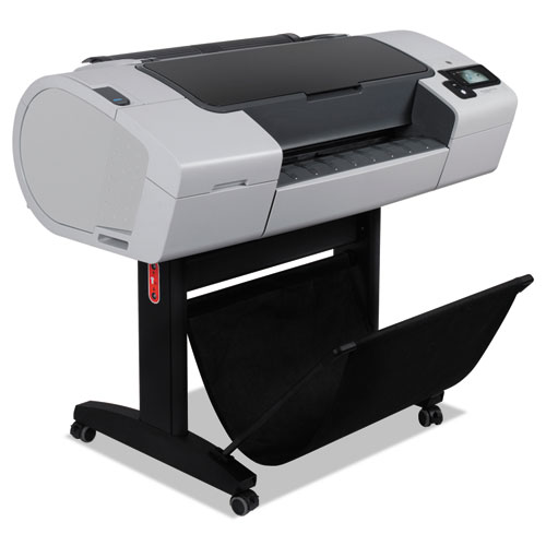 Designjet T790 24 Wide Format Inkjet ePrinter with PostScript Capabilities