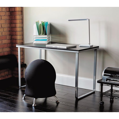 Onyx Mesh Desk Organizer Eight Sections 11 1 2 X 9 1 2 X