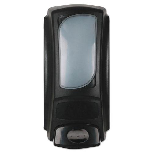 Hand Care Anywhere Dispenser, 15 oz, 3.88 x 3.25 x 7.88, Black