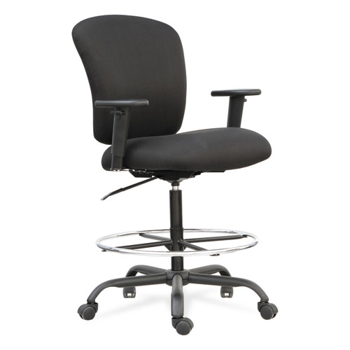 Terrific Alera Alera Mota Series Big And Tall Stool 31 13 Seat Cjindustries Chair Design For Home Cjindustriesco