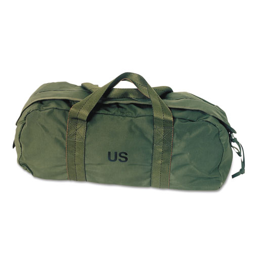 5140004736256, Satchel-Style Tool Bag, Olive Green