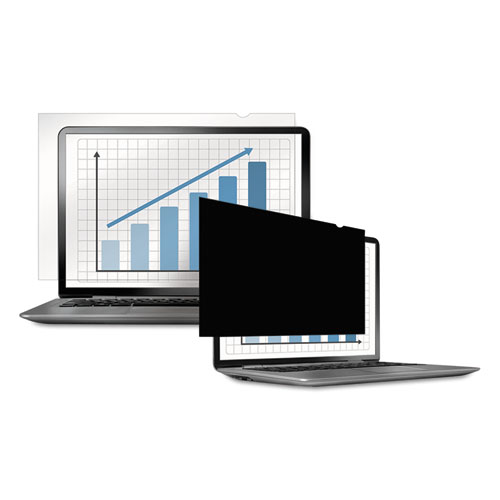 "PrivaScreen Blackout Privacy Filter for 19"" LCD/Notebook 