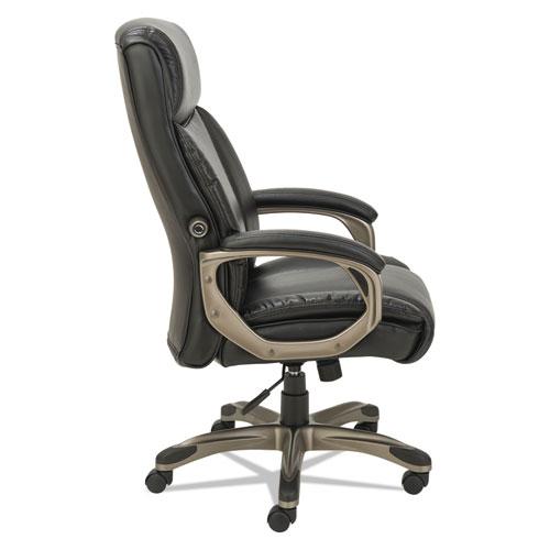 Alevn4119 Alera 174 Veon Series Executive Highback Leather