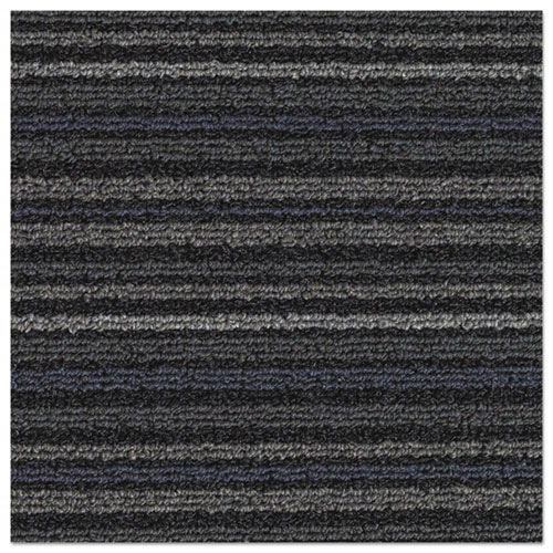 Nomad 7000 Heavy Traffic Carpet Matting, Nylon/Polypropylene, 48 x 72, Blue 700046BL