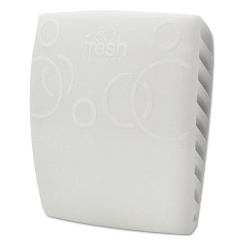 Fresh Products DoorFresh Air Freshener, Spring Rain, 2 oz Cartridge, 12/Box