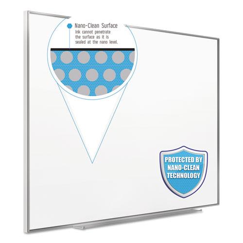 Qrtna7248f Quartet 174 Fusion Nano Clean Magnetic Whiteboard