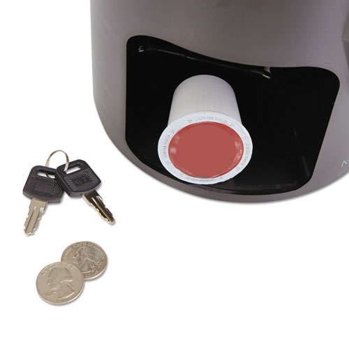 keurig coin operated coffee machine