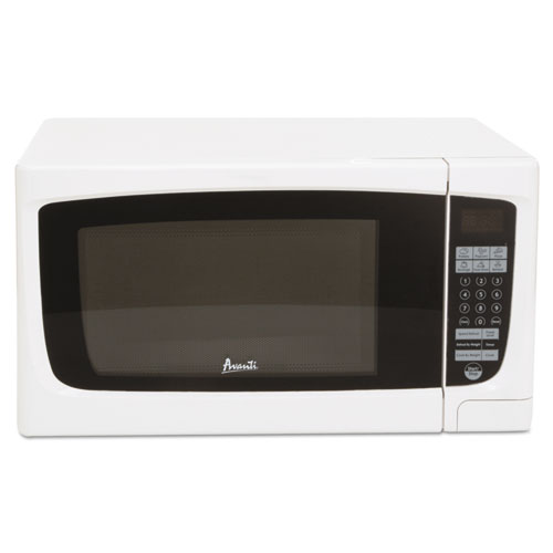 1.4 Cubic Foot Capacity Microwave Oven, 1000 Watts