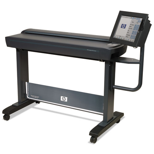 HD Pro 42 Large-Format Scanner, Scans Up to 42 x 1204, 1200 dpi Optical Resolution