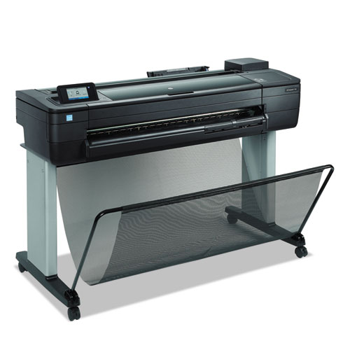 Designjet T730 36 Wireless Wide Format Inkjet Printer