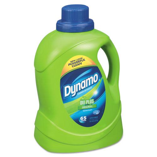 Dynamo® 2Xultra Laundry Detergent, Sunshine Fresh 100oz Bottle