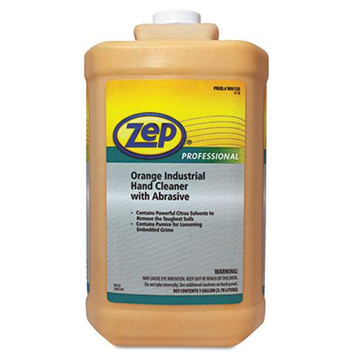 Zep Professional® Industrial Hand Cleaner, Orange, 1gal Bottle