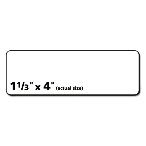 Ave5962 avery easy peel mailing address labels zuma for Avery 5962 template