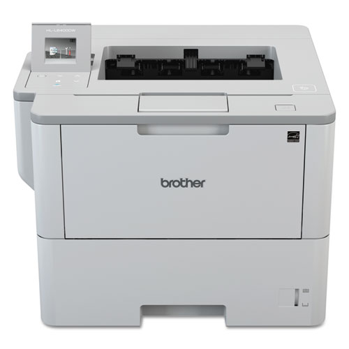HLL6400DW Business Laser Printer for Mid-Size Workgroups with Higher Print Volumes