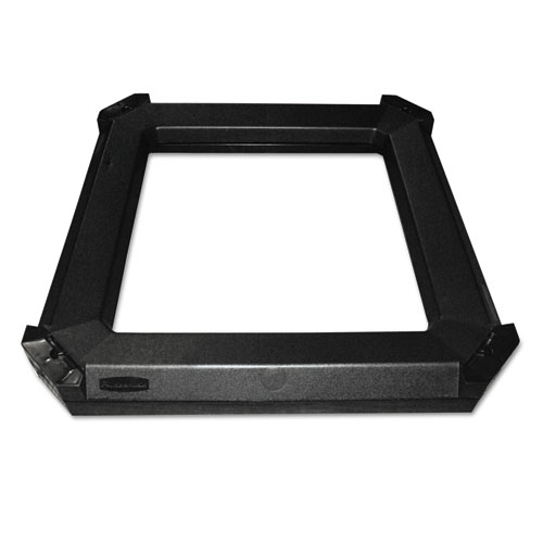 Landmark Series Replacement Part, Moving Collar Assembly, 26.25w x 26.25d x 4h, Sable