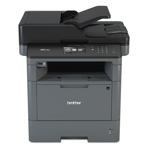 MFCL5700DW Business Laser All-in-One Printer with Duplex Printing and Wireless Networking