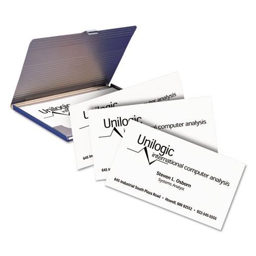 AVE5371 Avery Printable Microperf Business Cards Zuma