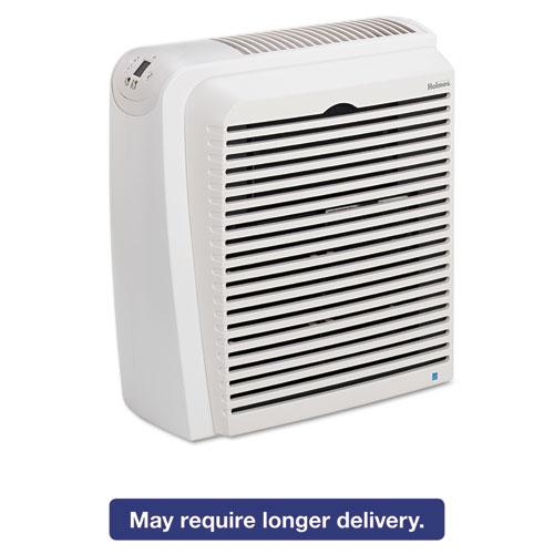 HEPA/Carbon Odor Air Purifier, 418 sq ft Room Capacity HAP756NU