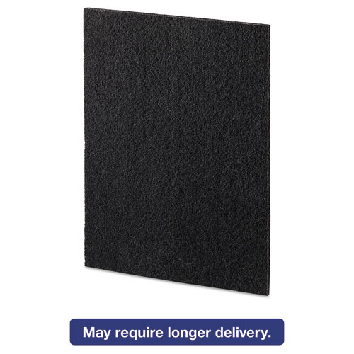 Carbon Filter for AeraMax 290 Air Purifiers, 12 7/16 x 16 1/8, 4/Pack 9324201