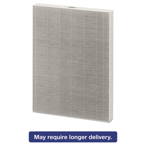 True HEPA Filter with AeraSafe Antimicrobial Treatment for AeraMax 290 9287201