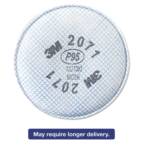 2000 Series P95 Particulate Filter 2071