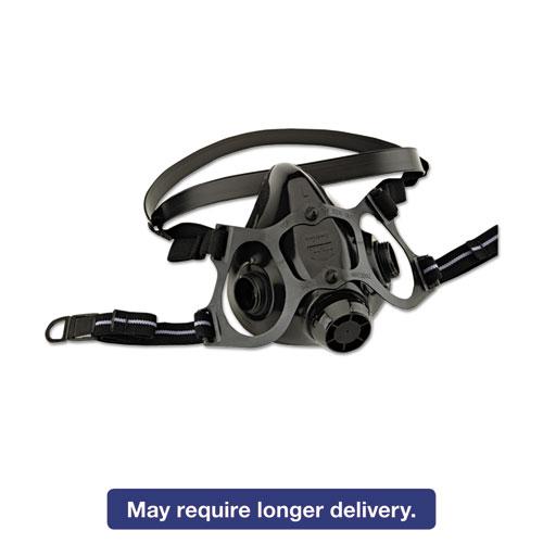 7700 Series Half Mask Respirators, Large 770030L
