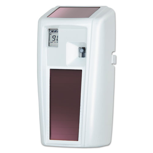 TC Microburst LumeCel Odor Control System, 4.75 x 5 x 8, White